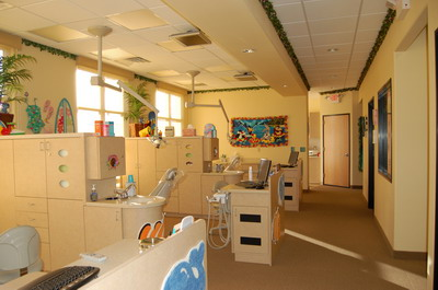 Pediatric Dental Bay - Pediatric Dentist in Las Vegas and Henderson, NV