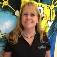 Diana - Office Staff for Pediatric Dentist in Las Vegas and Henderson, NV