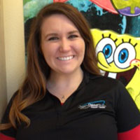 Eden - Office Staff for Pediatric Dentist in Las Vegas and Henderson, NV