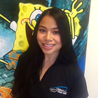Hana - Office Staff for Pediatric Dentist in Las Vegas and Henderson, NV