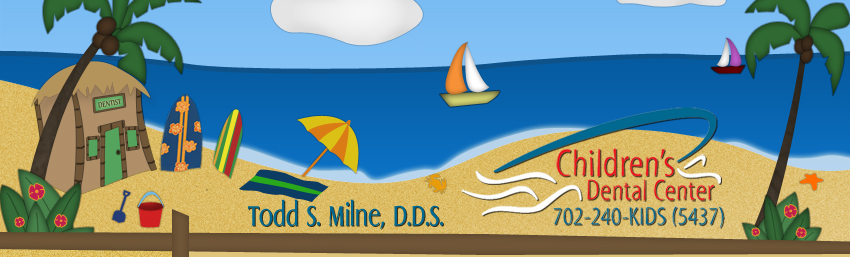 Pediatric Dentist in Las Vegas, NV - Todd S. Milne, D.D.S.