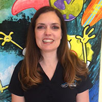 Nicole - Office Staff for Pediatric Dentist in Las Vegas and Henderson, NV
